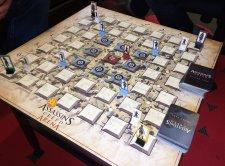 assassin's creed plateau setup