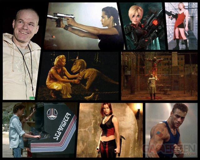 Bannière-GamerGen-Adaptation-Jeux-VideoCinema-PAN-Uwe-Boll
