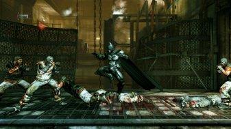 Batman Arkham Origins Blackgate HD  12.02.2014  (4)