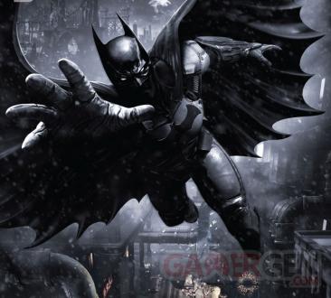 Batman Arkham Origins Blackgate image 001
