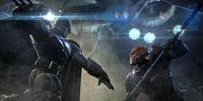 Batman Arkham Origins Blackgate image 003