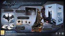 Batman Arkham Origins Collector images screenshots 01