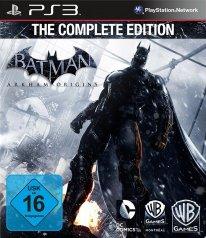 Batman Arkham Origins Complete Edition 24 06 2014 jaquette 1