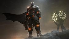 Batman Arkham Origins DLC Cold cold Heart images screenshots 2