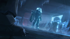 Batman Arkham Origins DLC Cold cold Heart images screenshots 4