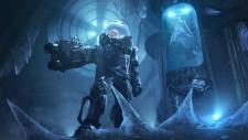 Batman Arkham Origins DLC Cold cold Heart images screenshots 5