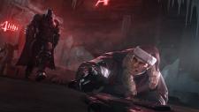 Batman Arkham Origins DLC Cold cold Heart images screenshots 9