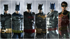 Batman Arkham Origins DLC images screenshots 3