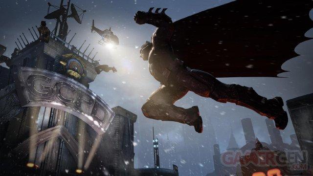 Batman Arkham Origins images screenshots 3