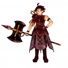 Battle-Princess-of-Arcadias_21-07-2013_art-36