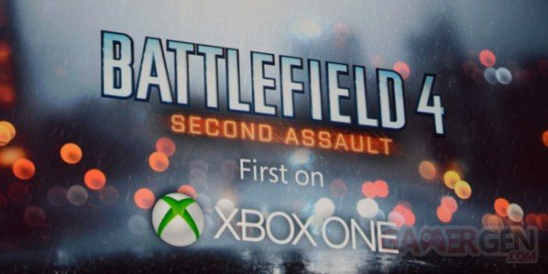 Battlefield-4-second assault xbox one