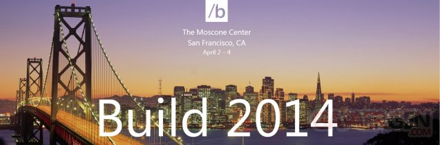 build_developper_conference_microsoft_2014