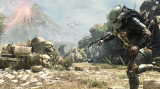 call of duty ghosts devastation predator ruins