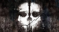 call of duty ghosts logo HD