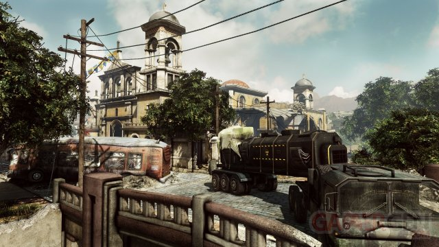 Call of Duty Ghosts Onslaught images screenshots 4
