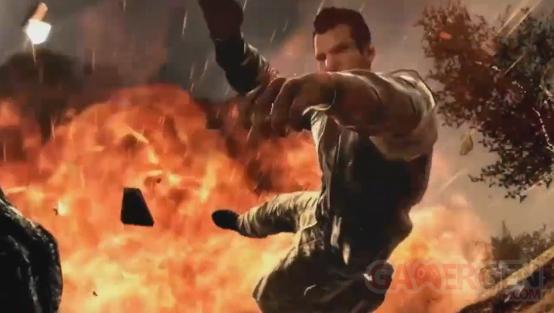 Call of Duty Ghosts screenshot trailer lancement