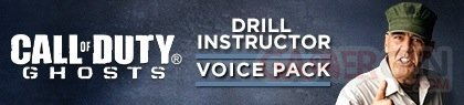 Call-of-Duty-Ghosts-Voice Pack – Drill Instructor