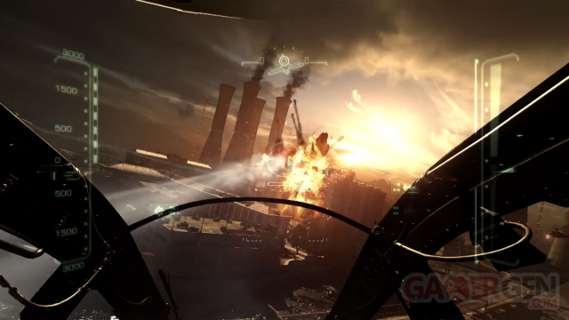 call of duty Launch Thumbnail