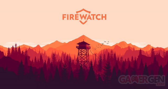 Campo Santo-firewatch