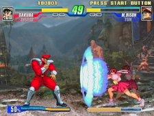 capcom fighter jam evolution screenshot 002