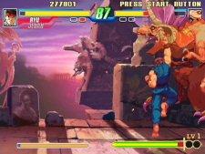 capcom fighter jam evolution screenshot 003