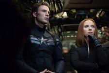 Captain America Le Soldat de l'Hiver 1