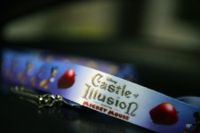 Castle of Illusion Starring Mickey Mouse concours Lanyards (6)