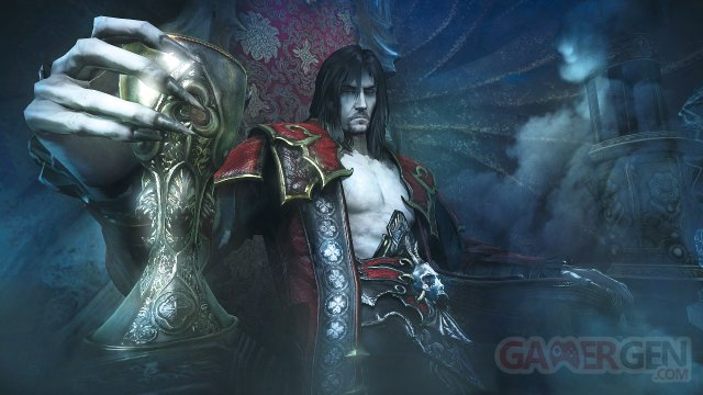 Castlevania Lords of Shadow 2 21.08.2013
