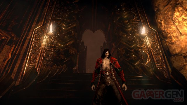 Castlevania Lords of Shadow 2 images screenshots 01