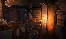 Castlevania Lords of Shadow Mirror of Fate HD 001