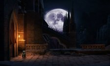 Castlevania Lords of Shadow Mirror of Fate HD 002