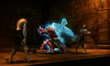 Castlevania Lords of Shadow Mirror of Fate HD 007