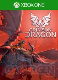 crimson dragon-cover