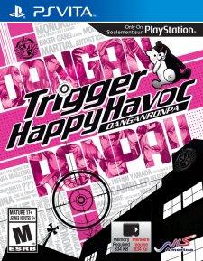 DanganRonpa Trigger Happy Havoc jaquette psvita 13.11.2013 (1)