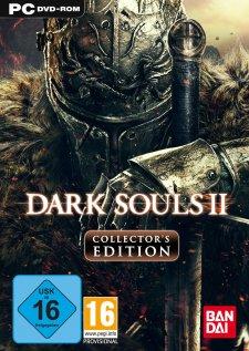 Dark Souls II Collector jaquette PC 11.03.2014  (1)