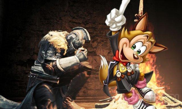 Dark Souls II Famitsu 04.03.2014