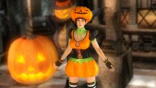 Dead or Alive 5 Ultimate Haloween images screenshots 10