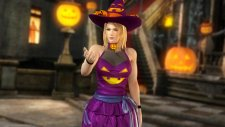 Dead or Alive 5 Ultimate Haloween images screenshots 12