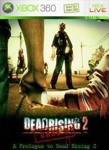 dead rising 2 case zero jaquette