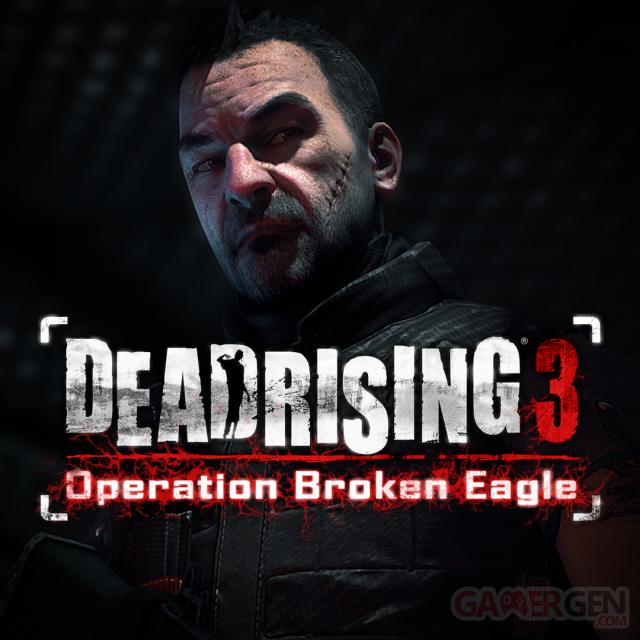 Dead Rising 3 Operation Broken Eagle DLC