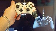 déballage manette Xbox One Titanfall Ben GamerGen (7)