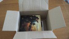 déballage manette Xbox One Titanfall Ben GamerGen (9)