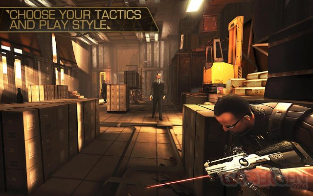 Deus Ex The Fall Android 22.01.2014  (1)