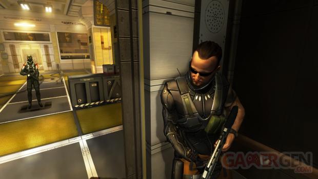 Deus Ex The Fall images screenshots 08