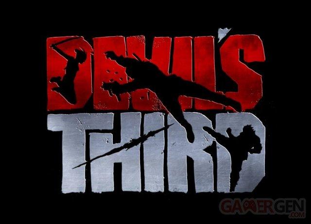 Devil-Third-Logo
