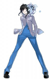 Digimon Story Cyber Sleuth 26 06 2014 art 1