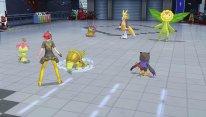 Digimon Story Cyber Sleuth 26 06 2014 screenshot 2