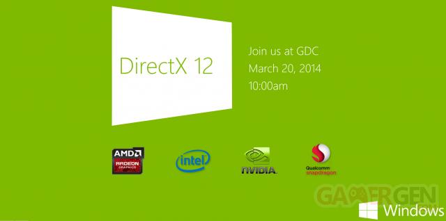 DirectX 12 - GDC