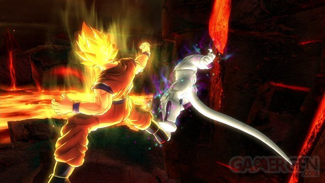 Dragon Ball Z Battle of Z 02.09.2013 (63)