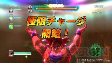 Dragon Ball Z battle of Z 20.12.2013 (10)